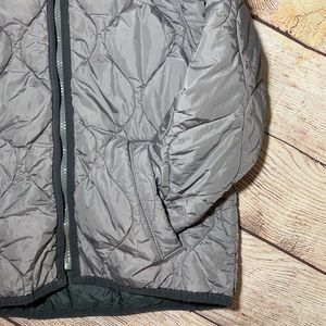 Land's End Quilted puffer jacket